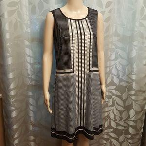Business Casual Sleeveless Dress